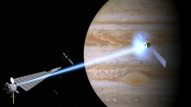 Six Incredible SciFi Space Technologies That Are Becoming Real!