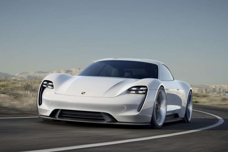 Porsche is Looking to Compete with Tesla – Here's How