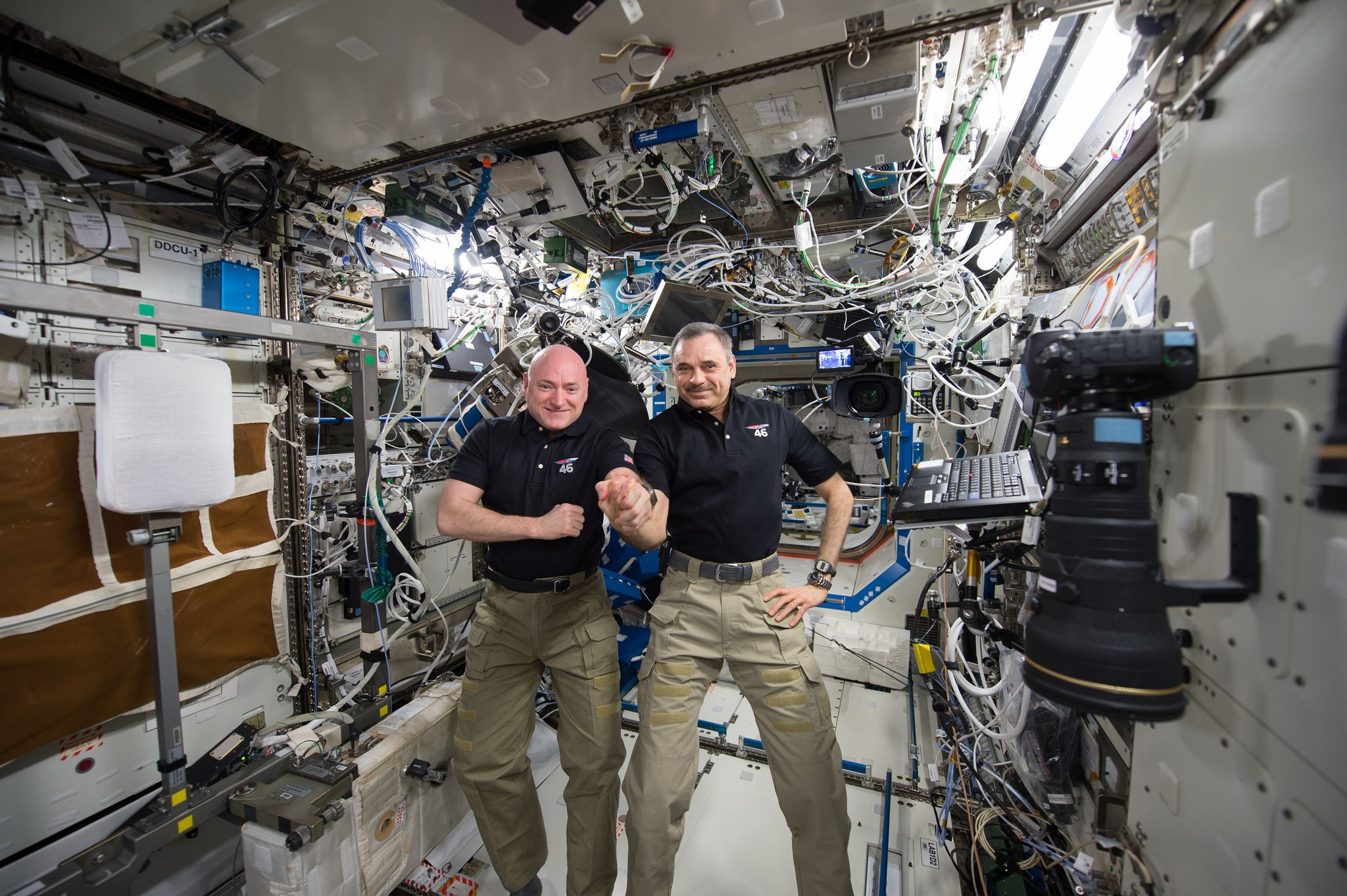 One-Year ISS Crew Returning to Earth on March 1: Complete Coverage Schedule
