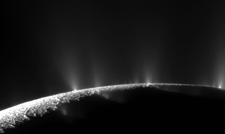 Here's Why Geysers On Saturn's Moon Have Nonstop Eruptions