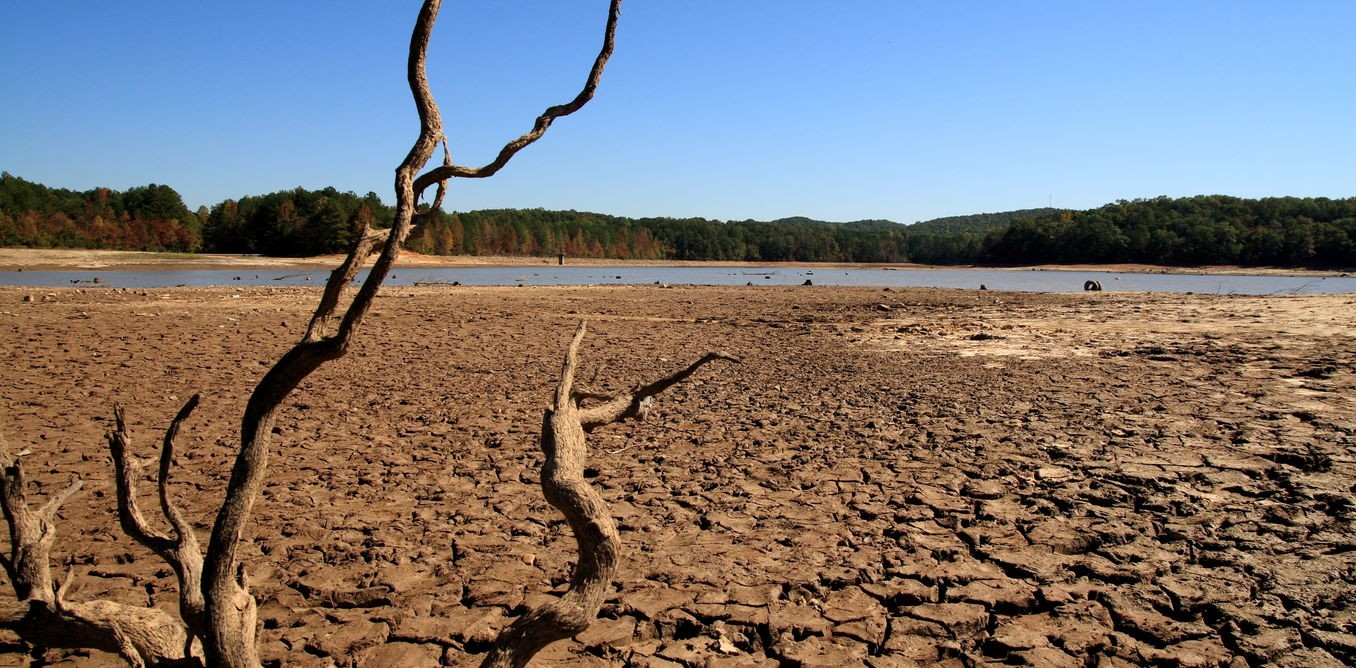 We're (not) running out of water — a better way to measure water scarcity