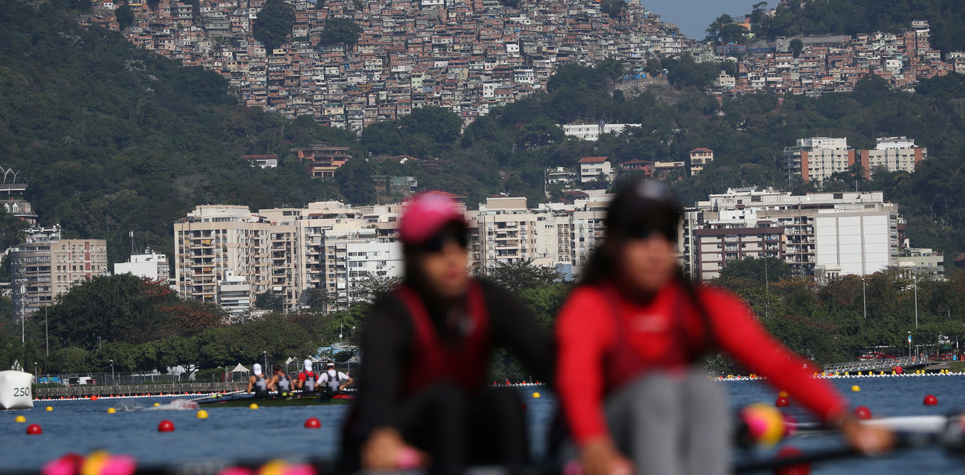 As Rio bay waters show, we badly need innovation in treating human wastes