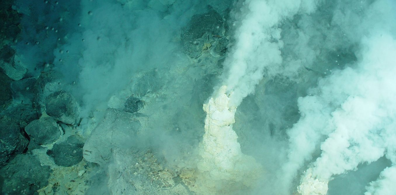 We've been wrong about the origins of life for 90 years