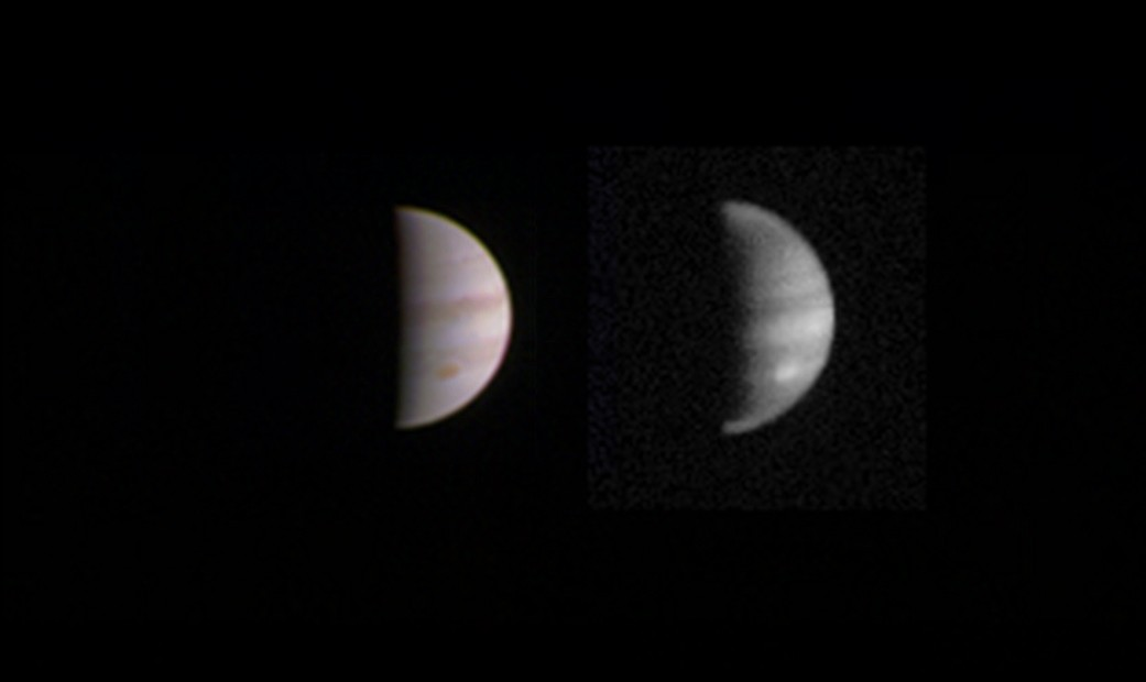 NASA's Juno to Make Closest Pass to Jupiter