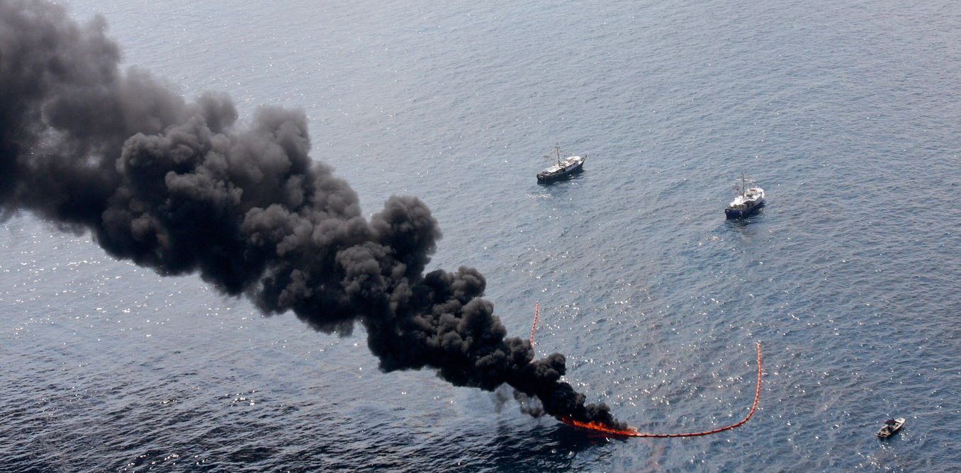 Deepwater Horizon: scientists are still trying to unravel mysteries of the spill