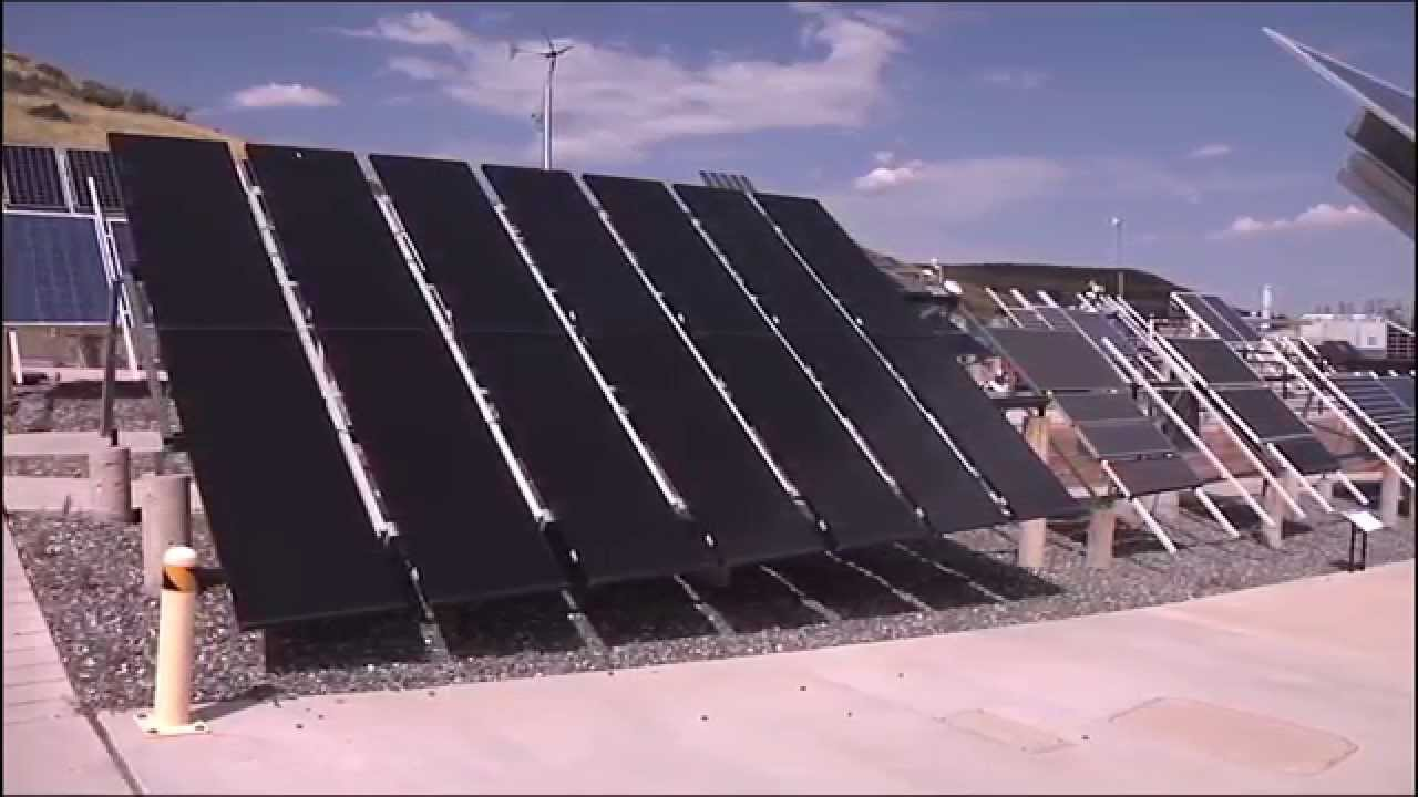 Cloaking Process Will Make Solar Cells More Efficient [Video]