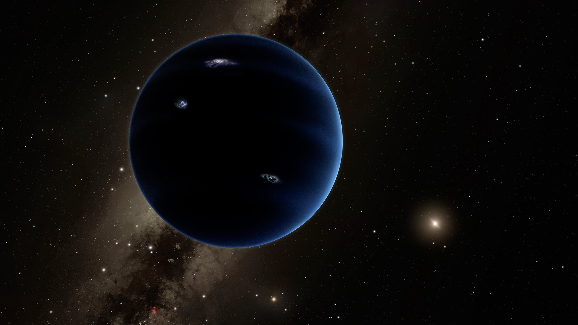 Evidence Found of Massive Planet 9 [Video]