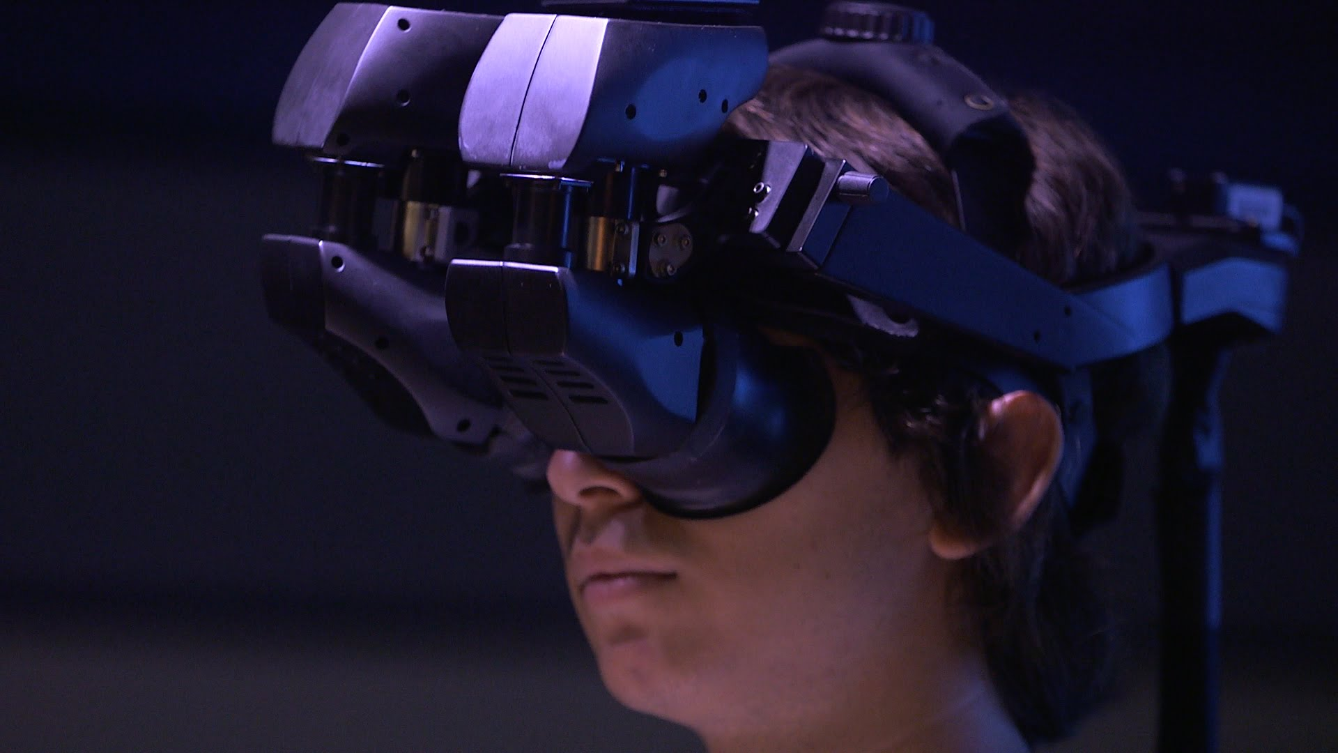What you see is not always what you get: how virtual reality can manipulate our minds [Video]